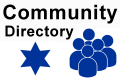 Serenity Coast and Mackay Community Directory
