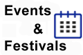 Serenity Coast and Mackay Events and Festivals Directory